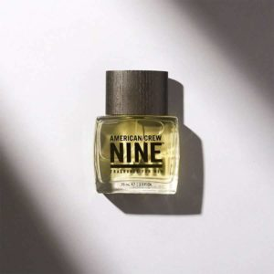Nine Fragrance for Men